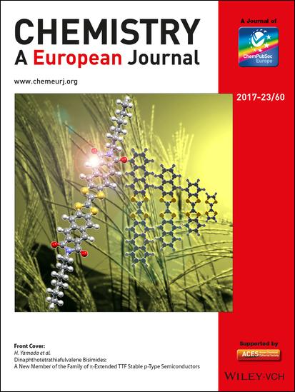 """W. Drożdż, C. Bouillon, C. Kotras, S. Richeter, M. Barboiu, S. Clement, A. R. Stefankiewicz, S. Ulrich """"Generation of multicomponent molecular cages using simultaneous dynamic covalent reactions""""; Chem. Eur. J., 2017, DOI: 10.1002/chem.201703868"""